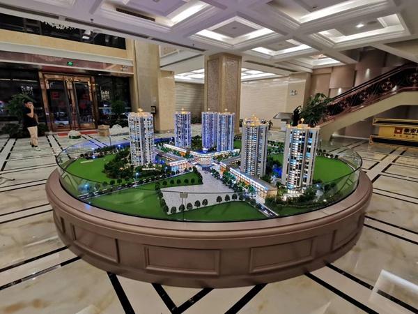 广州模型公司都具有哪些市场优势?