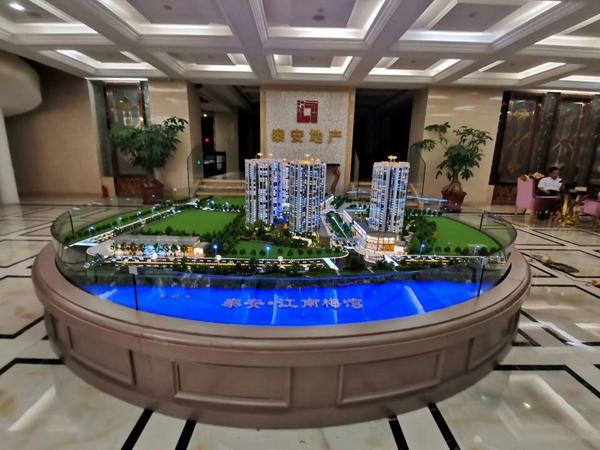 广州沙盘模型行业潜规则如何避免吃亏?
