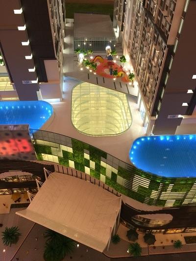 建筑模型在房地产或者是建筑当中有什么优势体现