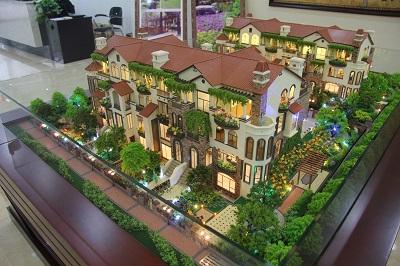 你知道建筑模型具备什么优势以及特点吗
