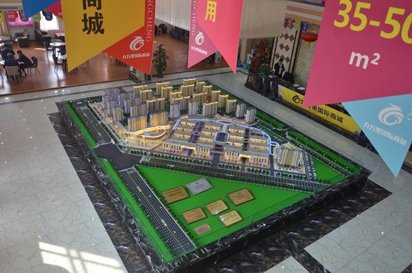 广州模型制作公司怎么选?这些误区你要知道!