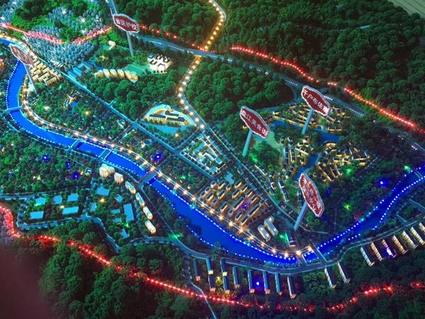 广西桂林国际社区总体