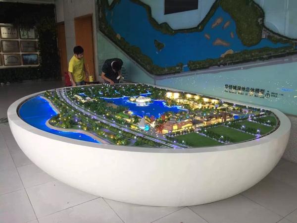华侨城湿地公园