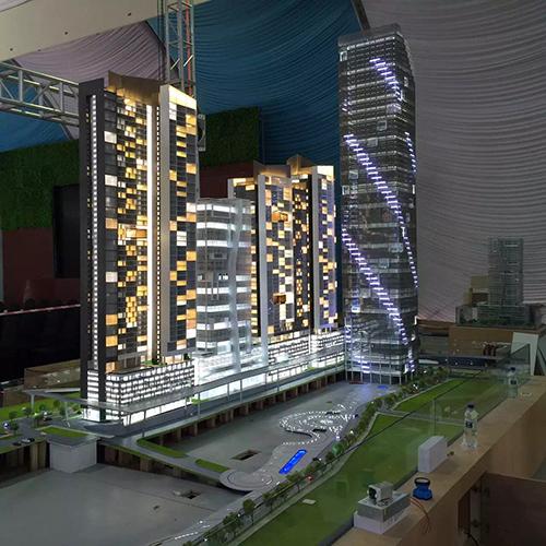 马来西亚新山模型2