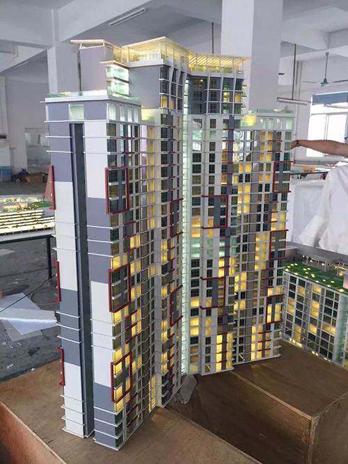 吉隆坡吉山项目