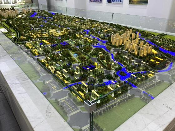 广州城市规划模型有哪些优点?
